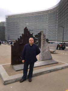 Bruselas 13