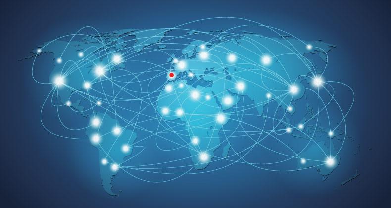 """Featured image for """"La internacionalización de la empresa como sustento de la economía"""""""