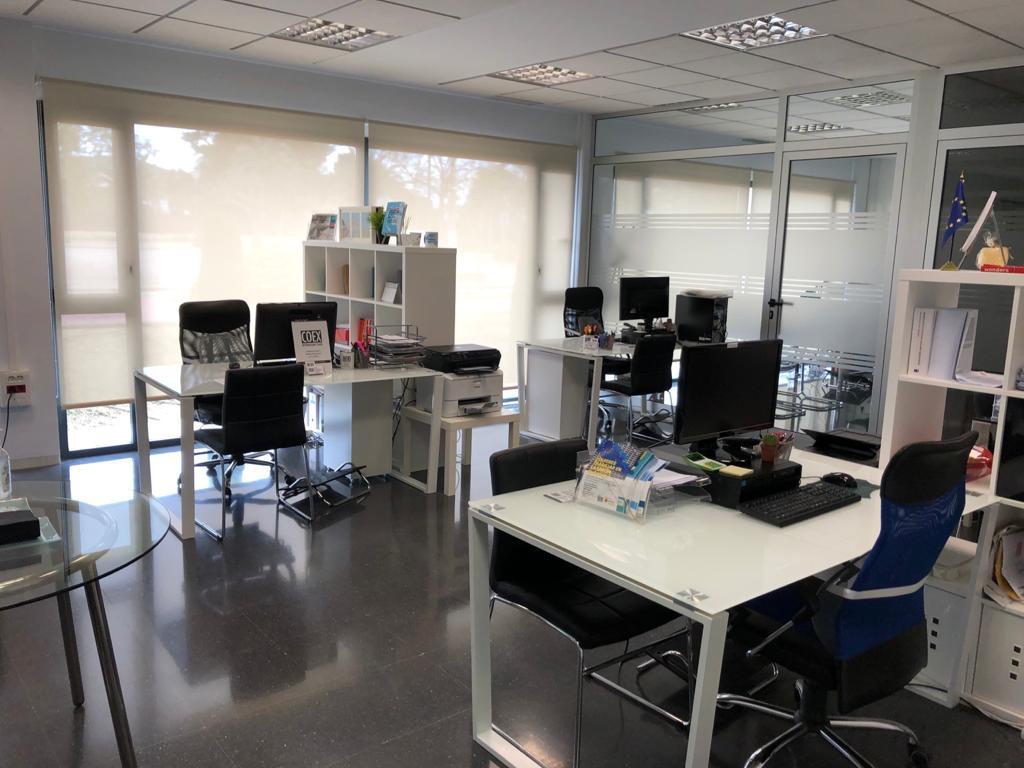 oficinas COEX