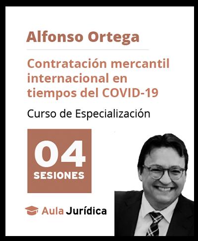 """Featured image for """"Curso Contratación Mercantil Internacional en tiempos de COVID-19"""""""