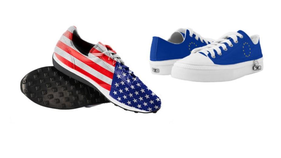 "Featured image for ""Arancel de Estados Unidos al calzado europeo"""