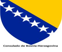 Bosnia-Herzegovina consul