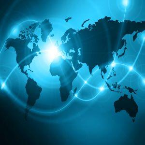 Internacionalización empresarial